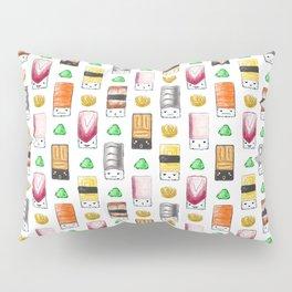 Sushi Shi Pillow Sham