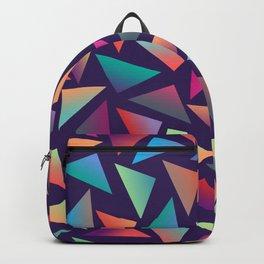 Geometric Pattern III Backpack