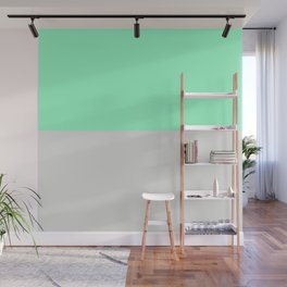 Mint Julep & Ice #2 Wall Mural