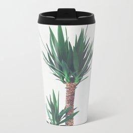 Yucca II Metal Travel Mug