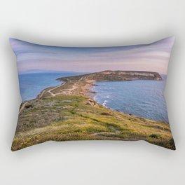 Landscape ocean 5 Rectangular Pillow