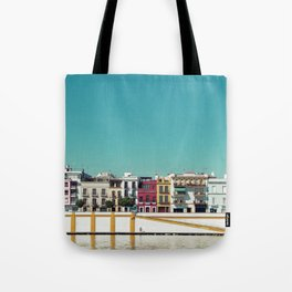 Triana, the beautiful Tote Bag
