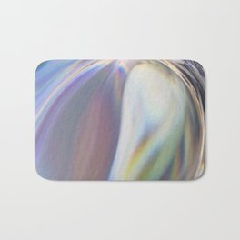 Wave Of Emotion Bath Mat