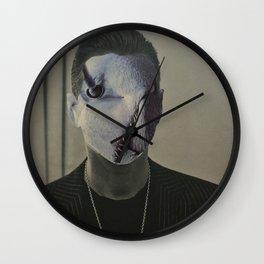 Gahan ,  the  Depeche  Monster   Wall Clock