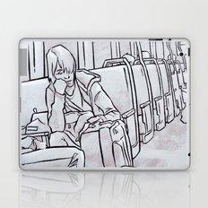 SUBWAY 2 Laptop & iPad Skin