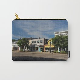 A Street in Perrysburg II Carry-All Pouch