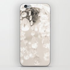 Crystals II iPhone & iPod Skin
