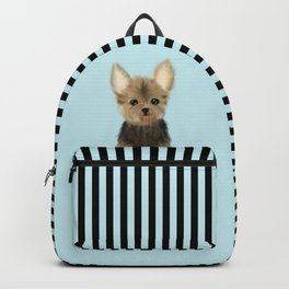 Yorkshire terrier Backpack