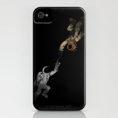 In to the Deep iPhone (4, 4s) Slim Case