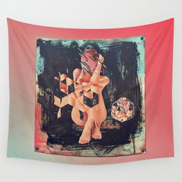 untitled 007 Wall Tapestry