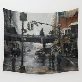 The Highline Wall Tapestry