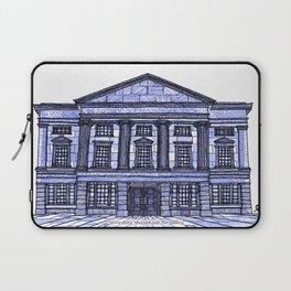 Shrewsbury Museum and Art Gallery, Blue Laptop Sleeve