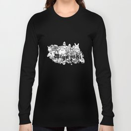 Tribute to the Ink  Long Sleeve T-shirt