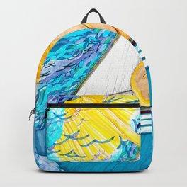 Skyward Backpack