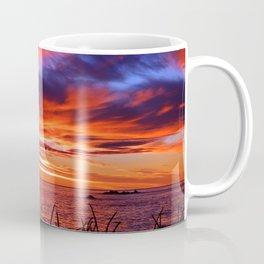 The Mighty Saint-Lawrence at Dawn Coffee Mug