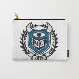 MU Monster University Carry-All Pouch