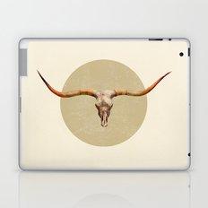Longhorn  Laptop & iPad Skin