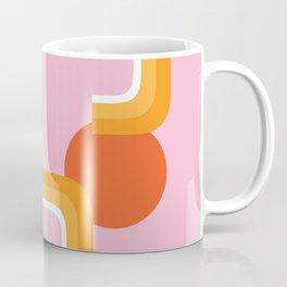 Rolling Sun Coffee Mug