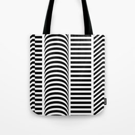PARALLEL 2 Tote Bag