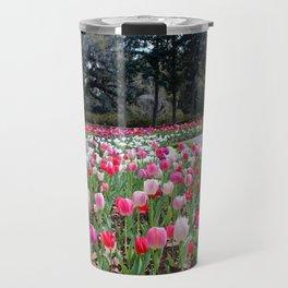 Tulips Tulips Tulips Travel Mug