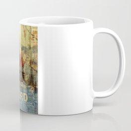 Portlandia Coffee Mug