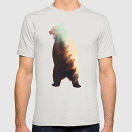 Norwegian Woods: Bear T-shirt