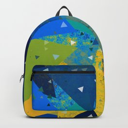 Spring Confetti Backpack