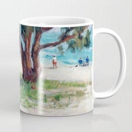 Made in the Shade — Sarasota, Florida Coffee Mug