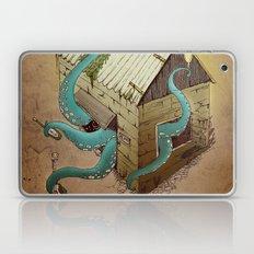 Infest Laptop & iPad Skin