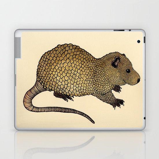Nutria  Laptop & iPad Skin