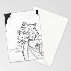General Rakshasa Stationery Cards