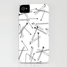 bobbies iPhone (4, 4s) Slim Case