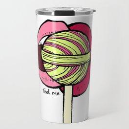 Lollipop[2] Travel Mug