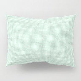 Crosshair (Green) Pillow Sham