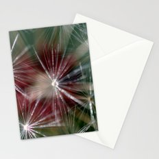 Dandelion Seed Head Stationery Cards