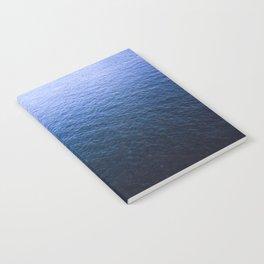 Blue Elbe Notebook