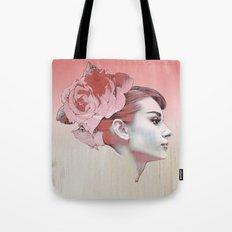 Audrey III Tote Bag