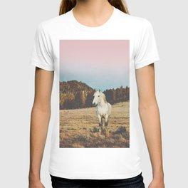 Muddy Knees T-shirt