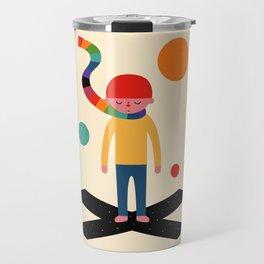 Choice Travel Mug