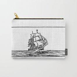Battleship Carry-All Pouch