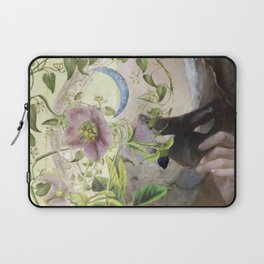 One Night in Venice Laptop Sleeve