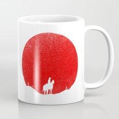 The Rising Sunset Mug