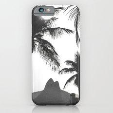 Posto 10 B&W iPhone 6 Slim Case