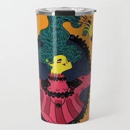 Hairspray Travel Mug