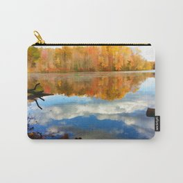 French Creek Colors Carry-All Pouch