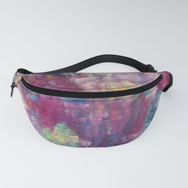 Abstract 170 Fanny Pack