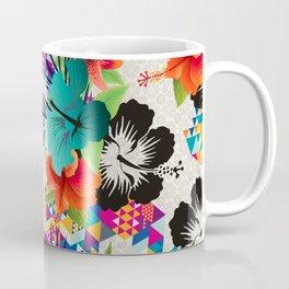 tropical summer Coffee Mug