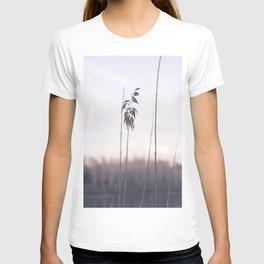 Winter nature T-shirt