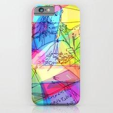 Rofhva iPhone 6s Slim Case
