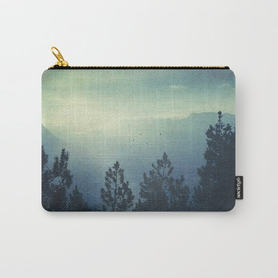 Waking Country Carry-All Pouch